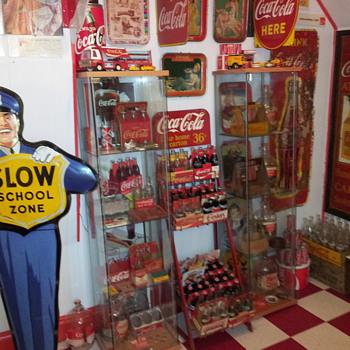 Coca-Cola Carriers Crazy! - Coca-Cola