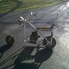1969 Bonanza Mini Chopper