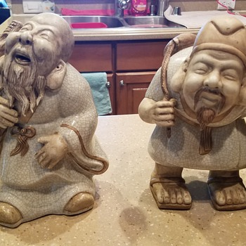 Unknown Figurines - Figurines