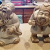 Unknown Figurines