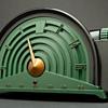 1950's Retro Emerson 744B Plaskon Radio