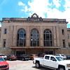 UNION STATION at Texarkana, Arkansas