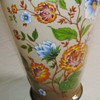Handblown? Large Glass Vase