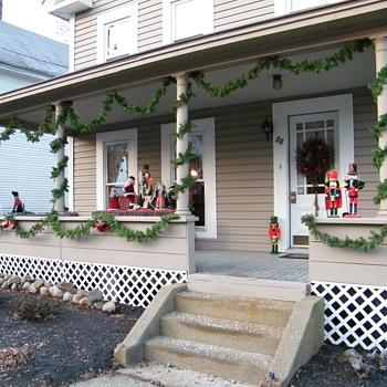 Christmas in New England - Christmas
