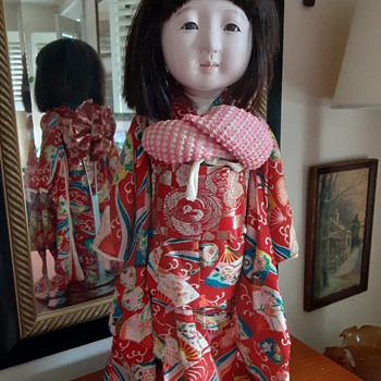 Victoria Impex, made in Tawain - Dolls