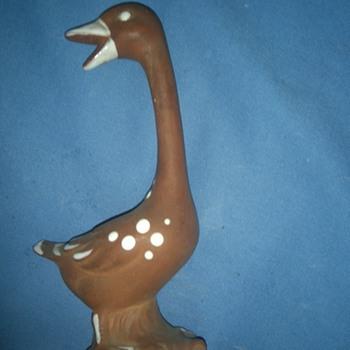 Little Duck - Figurines