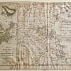 Boston Map 1776