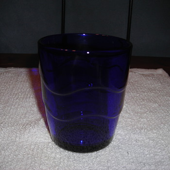 My mystery Libbey tumblers. - Glassware