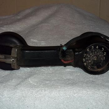 LINEMAN PHONE - Telephones