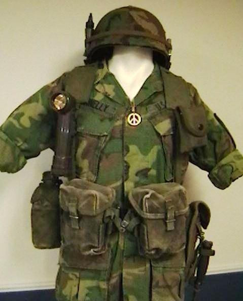 U S Army Vietnam Era Web Equipment Collectors Weekly