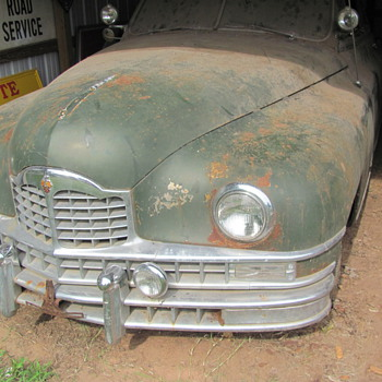"""two """"barn finds"""" from the garage - Classic Cars"""