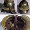 London Fire Helmets