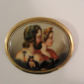 Cameo  - Fine Jewelry