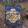 TruTemp Motor Oil Can