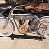 1911 Harley-Davidson 8A Single - The Original Silent Grey Fellow