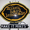 Mike's Bar Neon Sign