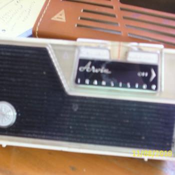 radio - Radios