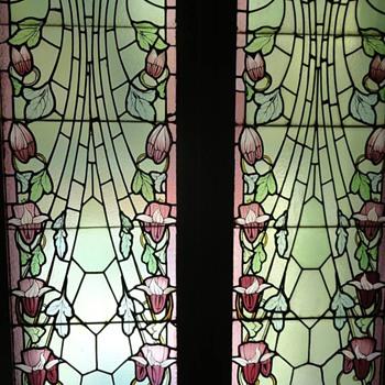 next stop in NANCY : musee de l'ecole de nancy  - Art Nouveau