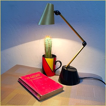 Style House #56 Lamp