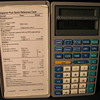 Early Texas instruments device