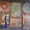 Boy Scout Plaques And Collectibles