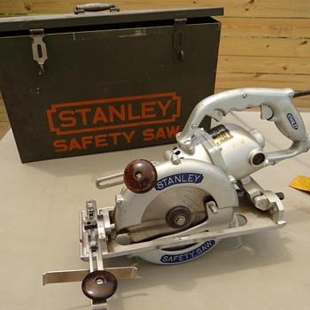 Late 1940s Stanley W7 ,  W8 and W9 in  original condition  - Tools and Hardware