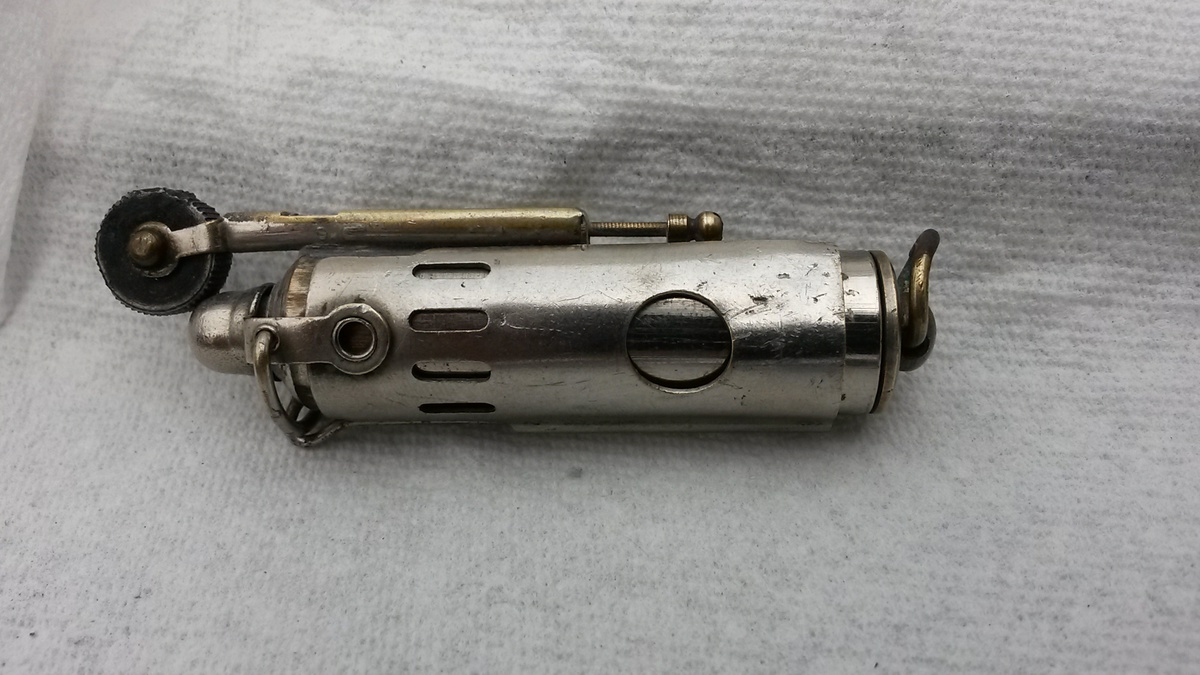 trench lighter? | Collectors Weekly