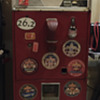 Coke Machines