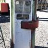 Island Gas Pump