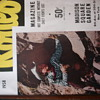 1958 Roy Rgers Rodeo Magazine