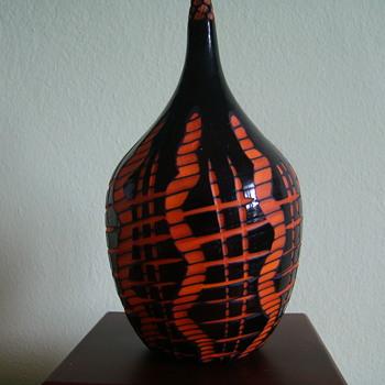 Murano Studio Glass Venice - Art Glass