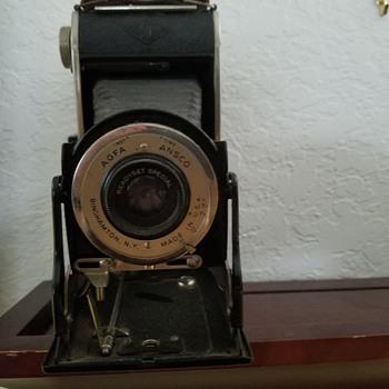 Agfa ready set special - Cameras