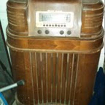 Philco Radio....1944??