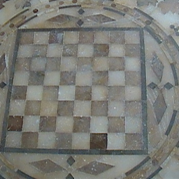 chess table - Games