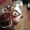 Favorite teapots