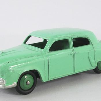 Dinky Studebaker - Model Cars