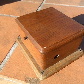 Ericsson Oak Box - Electronics