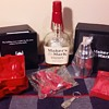 MAKER'S MARK BOURBON items, group 4