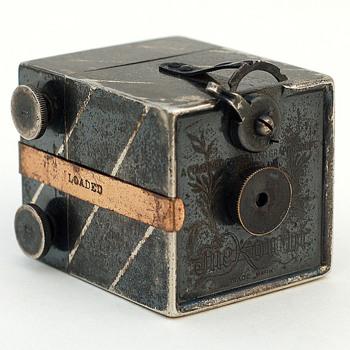 The Kombi - Cameras
