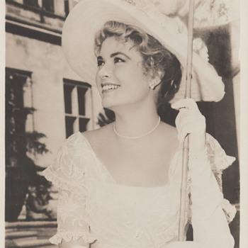 Grace Kelly Promo Photo (1956)