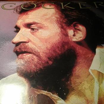 "Joe Cocker ""Cocker"" - Records"
