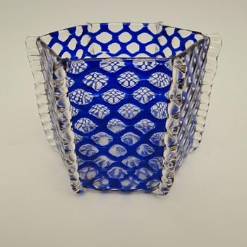 Loetz - Ausführung 119 - Art Glass
