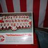 1975 Cincinatti Reds Lineup