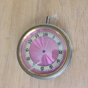 Watch Parts (La Chaux de Fonds / Schild) - Pocket Watches