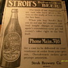 1906 Detroit Free Press Paper