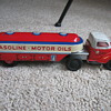 1950's Walt Reach Toy Truck by Courtland
