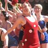 Gatsby Summer Afternoon - more DecoBelles in vintage swimwear