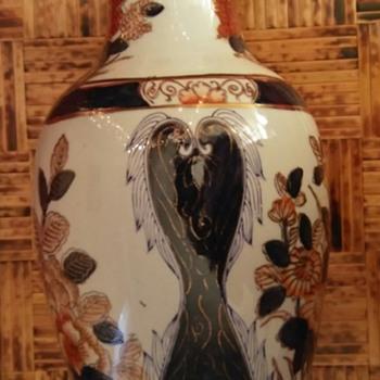 Macau made Vase? - Asian