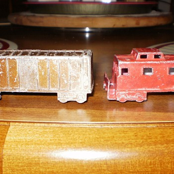 MidgeToys - Model Trains