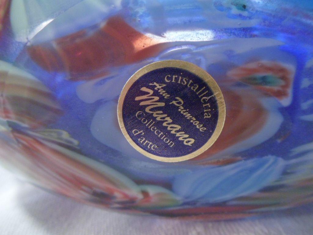 Murano Labels Collectors Weekly
